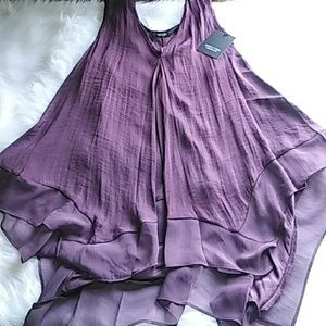 Vera Wang dress shirt NWT